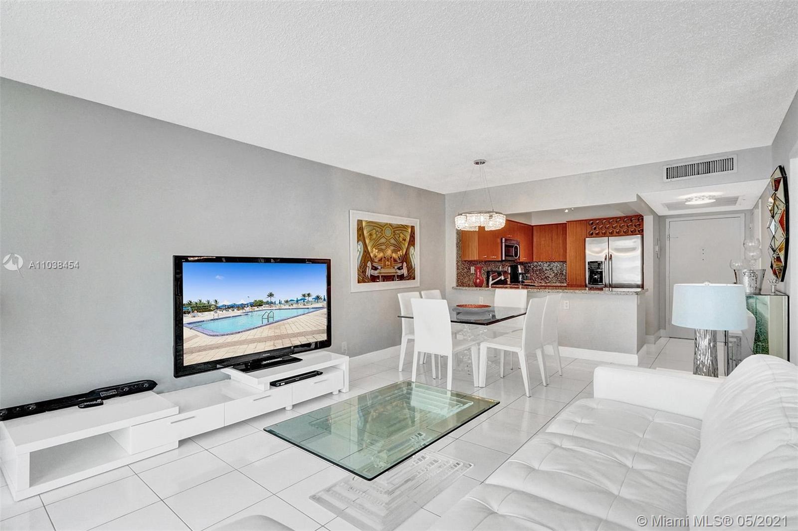 Parker Plaza #1725 - 2030 S Ocean Dr #1725, Hallandale Beach, FL 33009