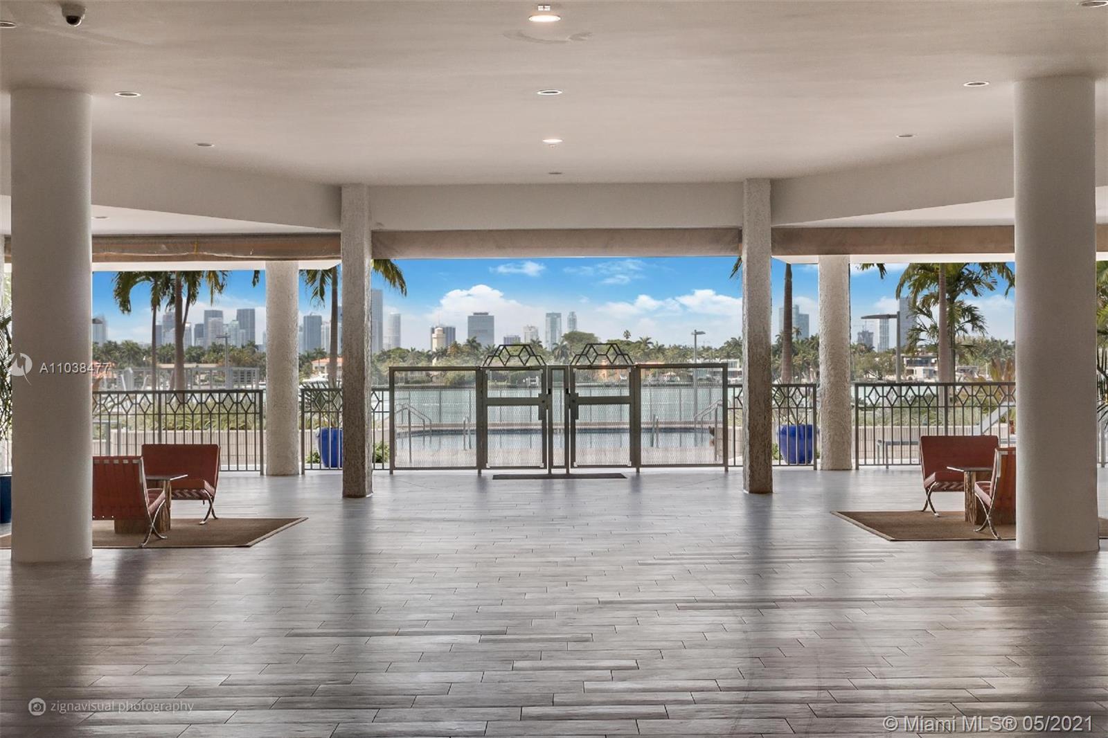 South Bay Club #824 - 800 West Ave #824, Miami Beach, FL 33139