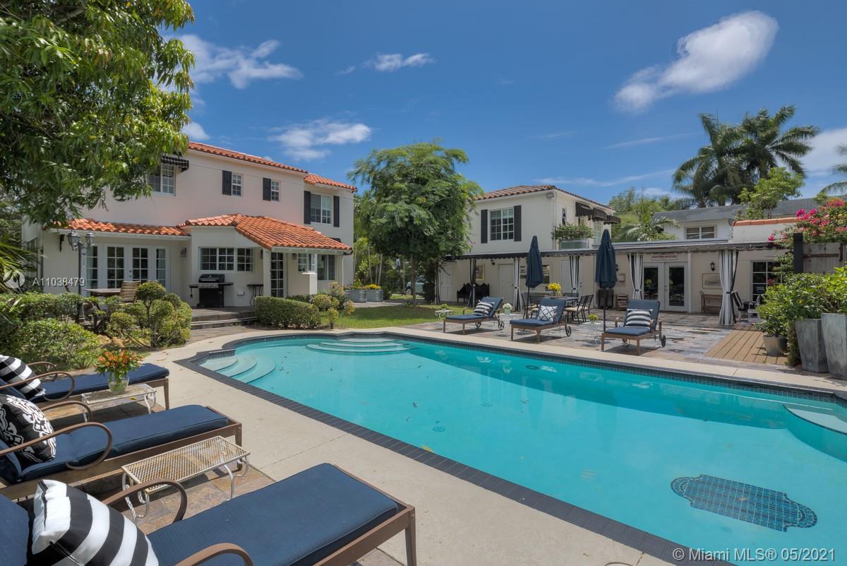 Shore Crest - 8530 NE 10th Ave, Miami, FL 33138
