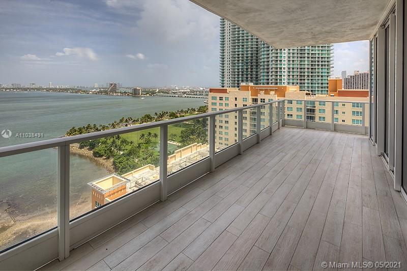 Paramount Bay #1710 - 2020 N Bayshore Dr #1710, Miami, FL 33137
