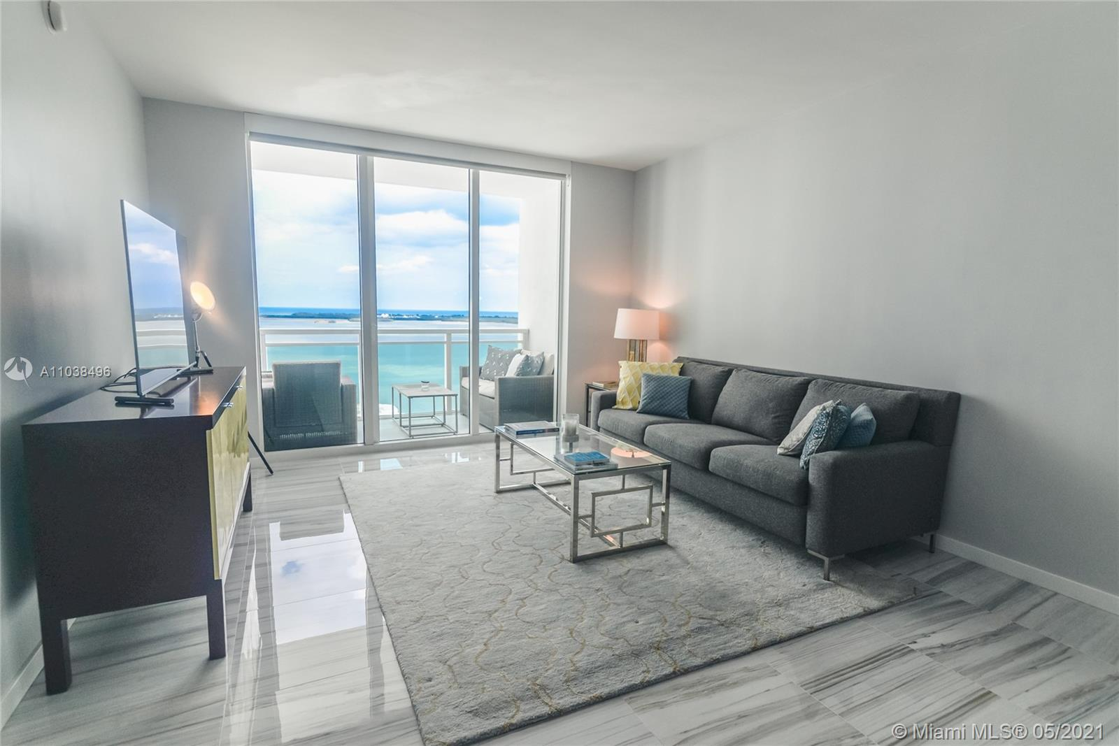 The Plaza on Brickell 2 #2902 - 951 Brickell Ave #2902, Miami, FL 33131