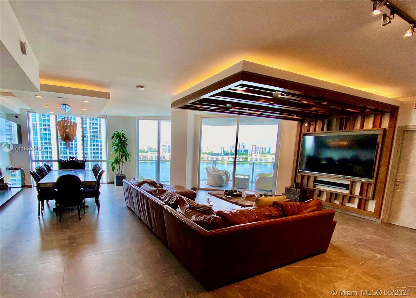 Marina Palms 1 #1405-1407 - 17111 Biscayne Blvd #1405-1407, North Miami Beach, FL 33160