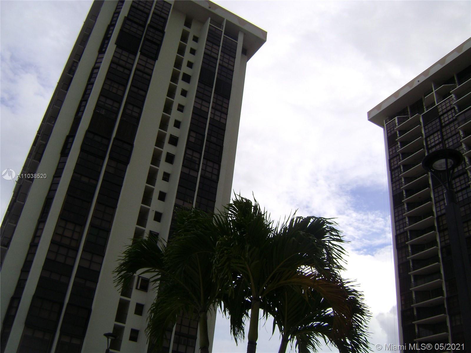 Brickell Place Tower B #B802 - 1901 BRICKELL AV #B802, Miami, FL 33129
