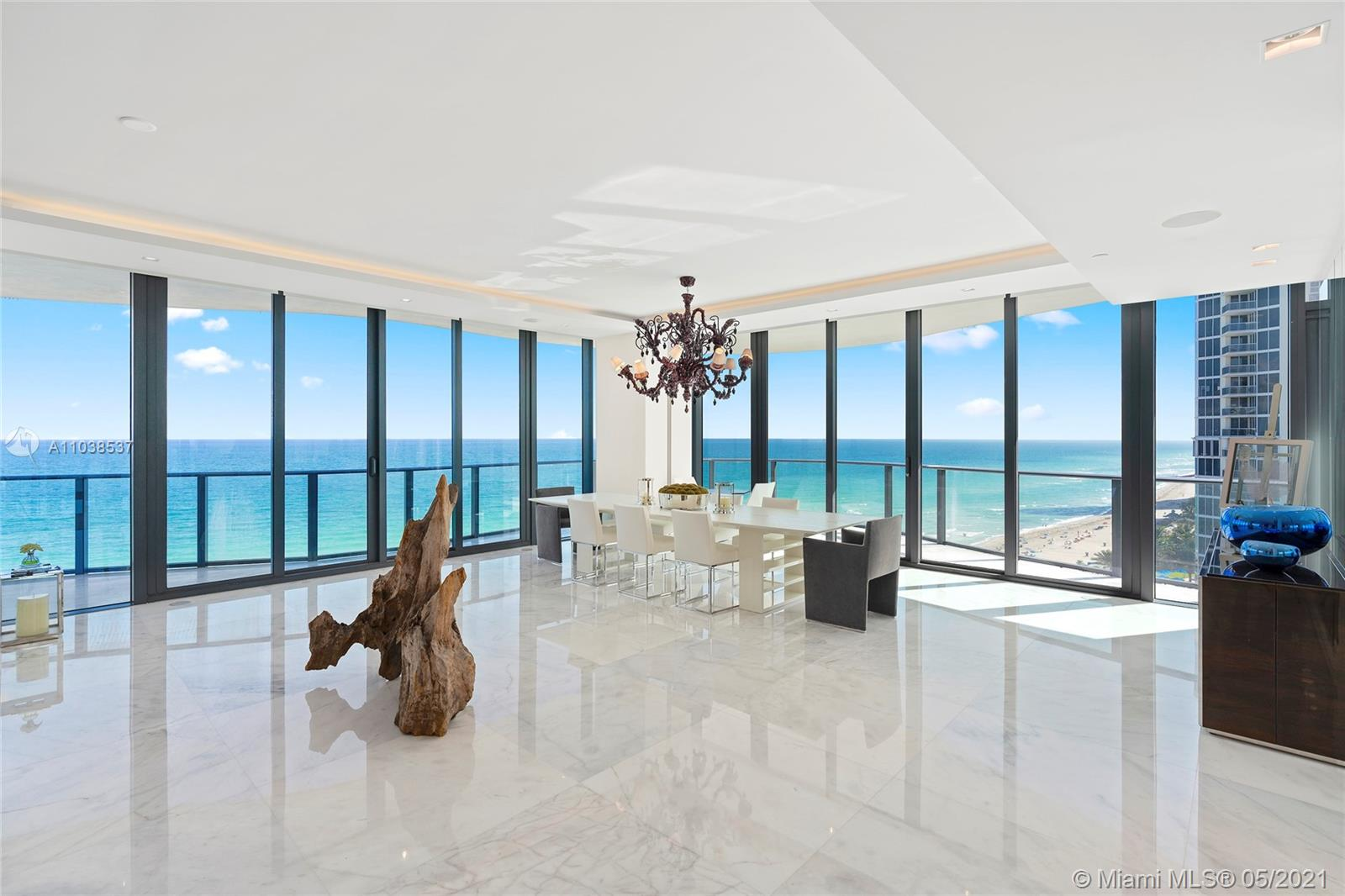 Main property image for  19575 Collins Ave #11