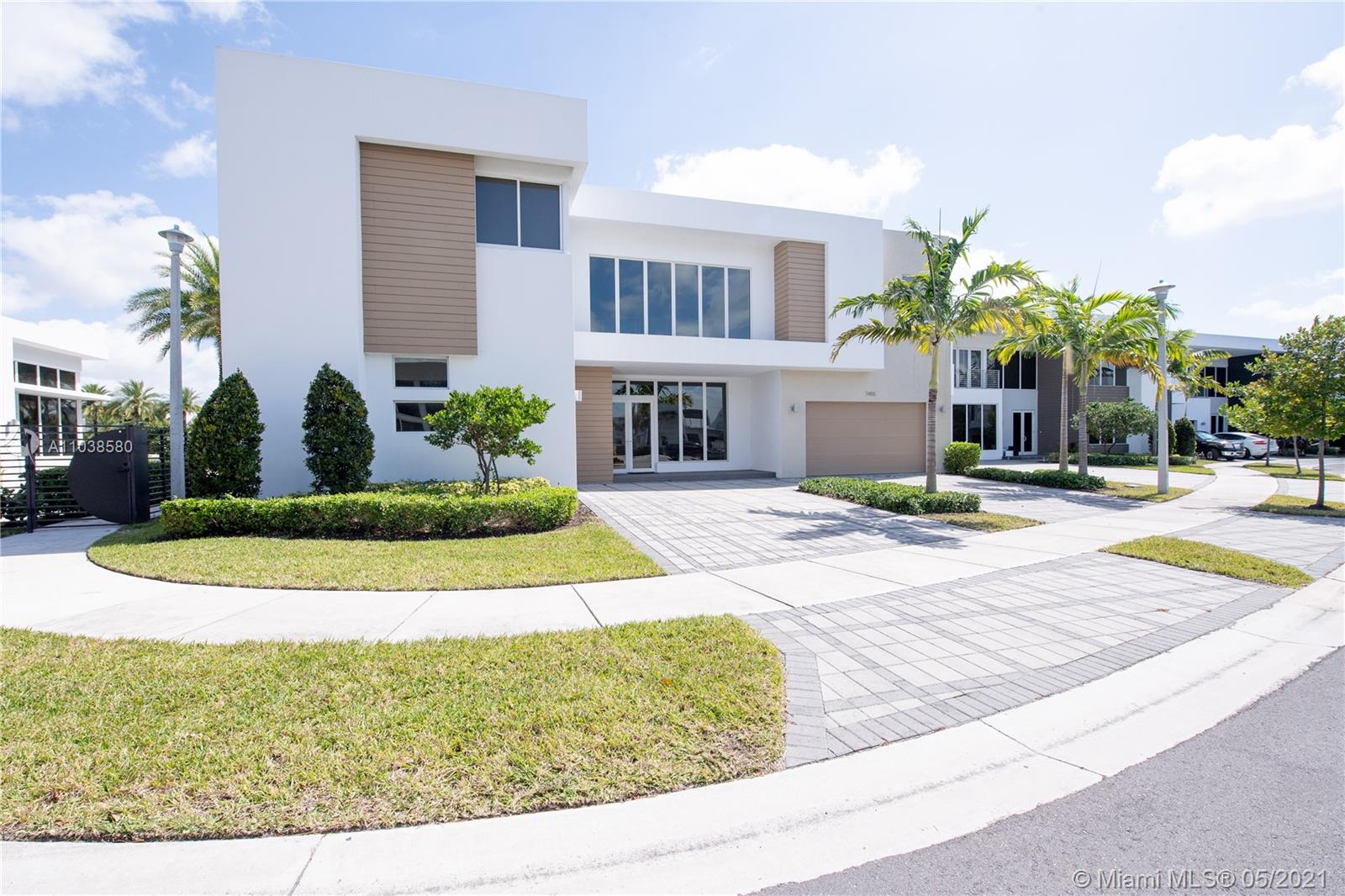 Doral Commons Residential - 7455 NW 102nd Ct, Doral, FL 33178