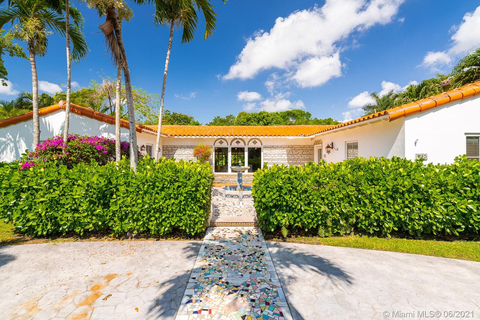 Tamiami Place - 1110 Wallace St, Coral Gables, FL 33134