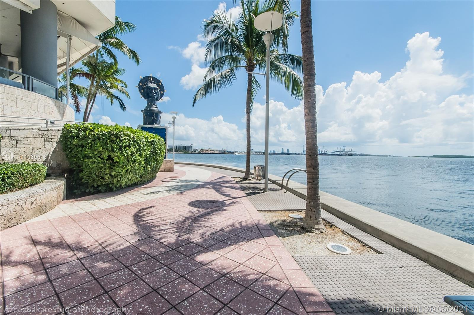 One Miami West #2114 - 325 S Biscayne Blvd #2114, Miami, FL 33131