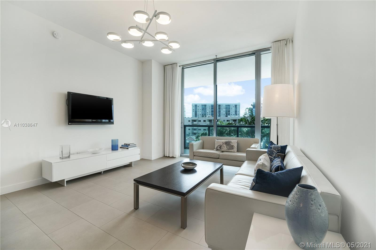 Carillon South Tower #312 - 6799 Collins Ave #312, Miami Beach, FL 33141