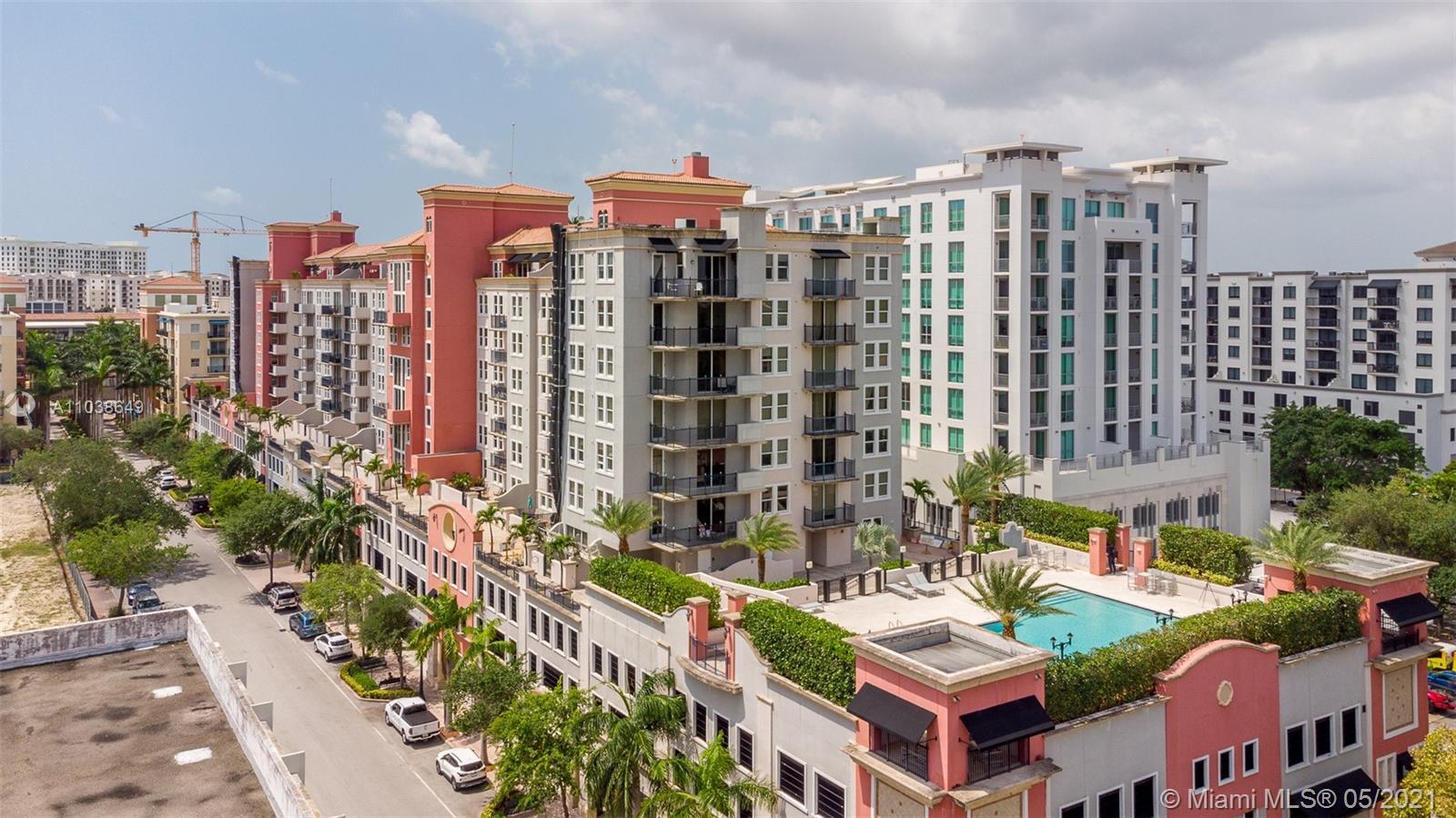 One Village Place #706 - 4100 Salzedo St #706, Coral Gables, FL 33146