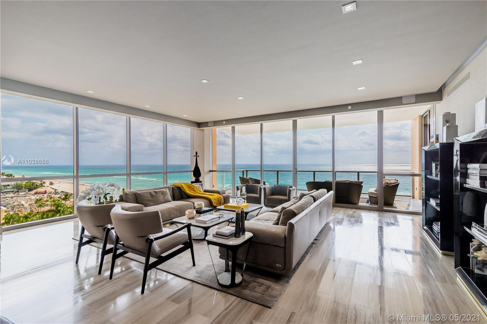 Mansions at Acqualina #701 - 17749 Collins Ave #701, Sunny Isles Beach, FL 33160