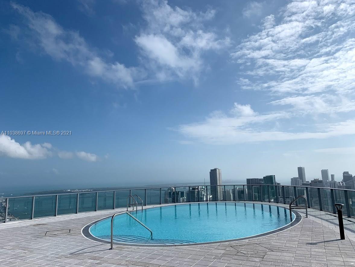 Paramount Miami Worldcenter #1208 - 32 - photo