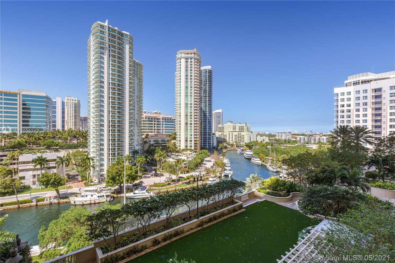 WaterGarden #2207 - 347 N New River Dr E #2207, Fort Lauderdale, FL 33301