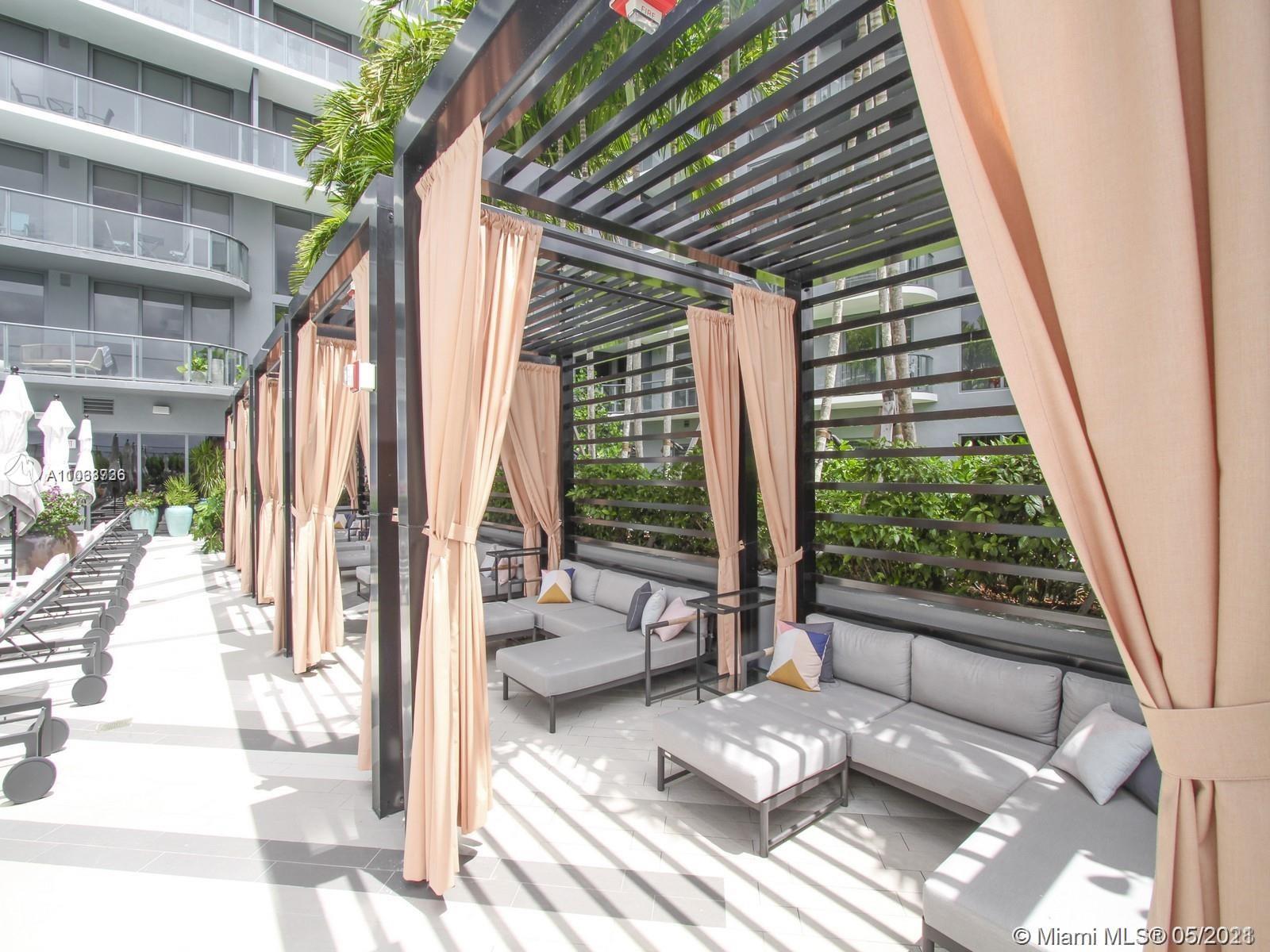 Hyde Midtown #2706 - 3401 NE 1st Av #2706, Miami, FL 33137