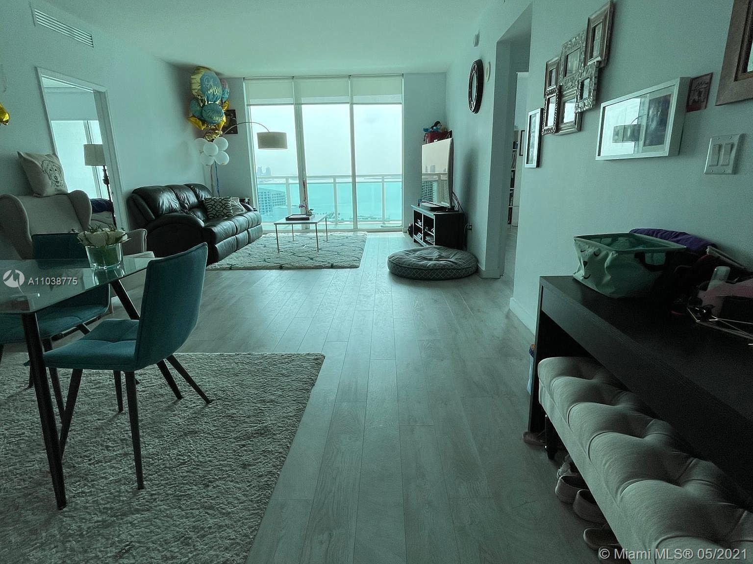 The Plaza on Brickell 2 #2606 - 951 Brickell Ave #2606, Miami, FL 33131