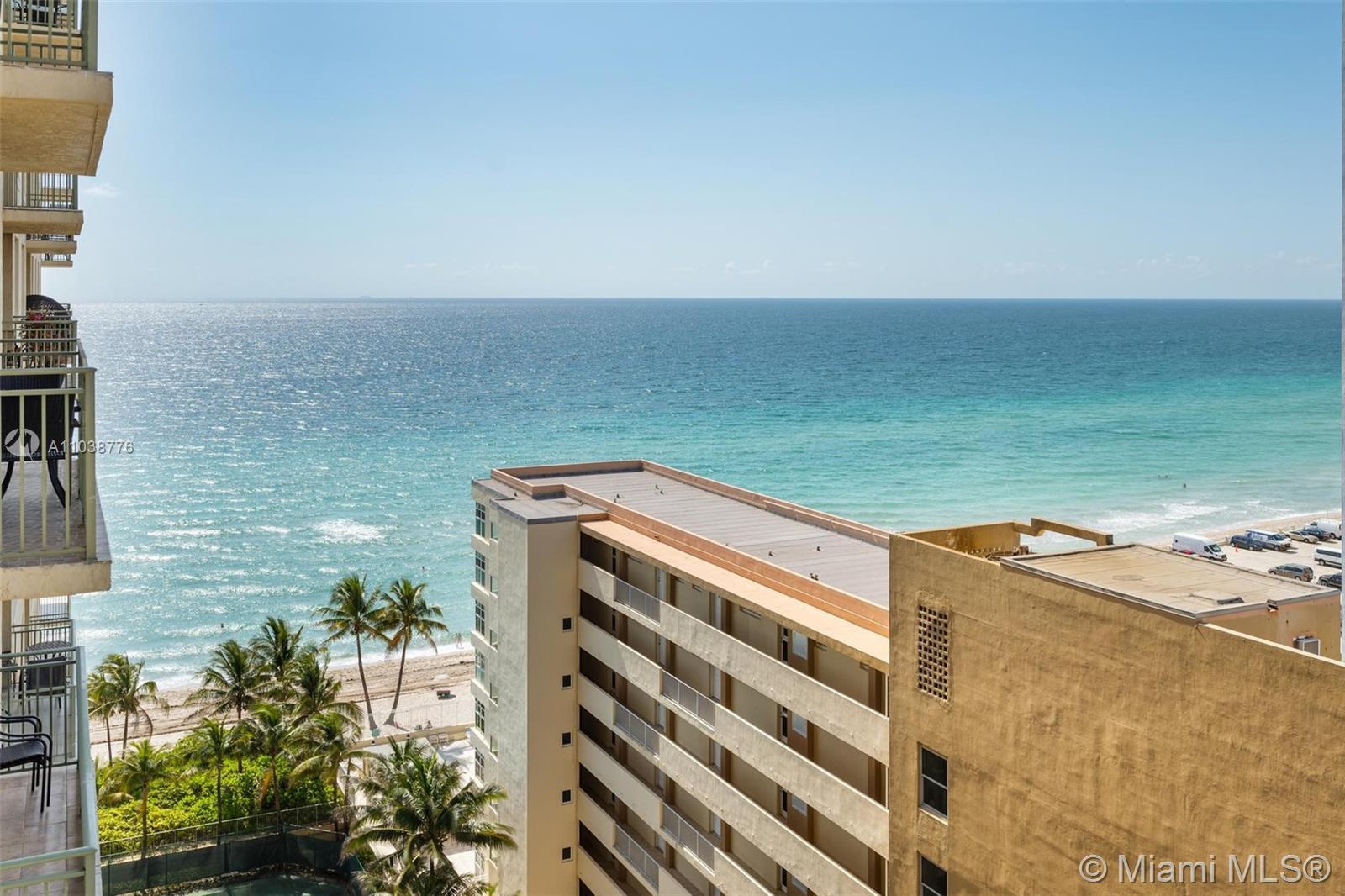 2080 Hallandale #1203 - 2080 S Ocean Dr #1203, Hallandale Beach, FL 33009