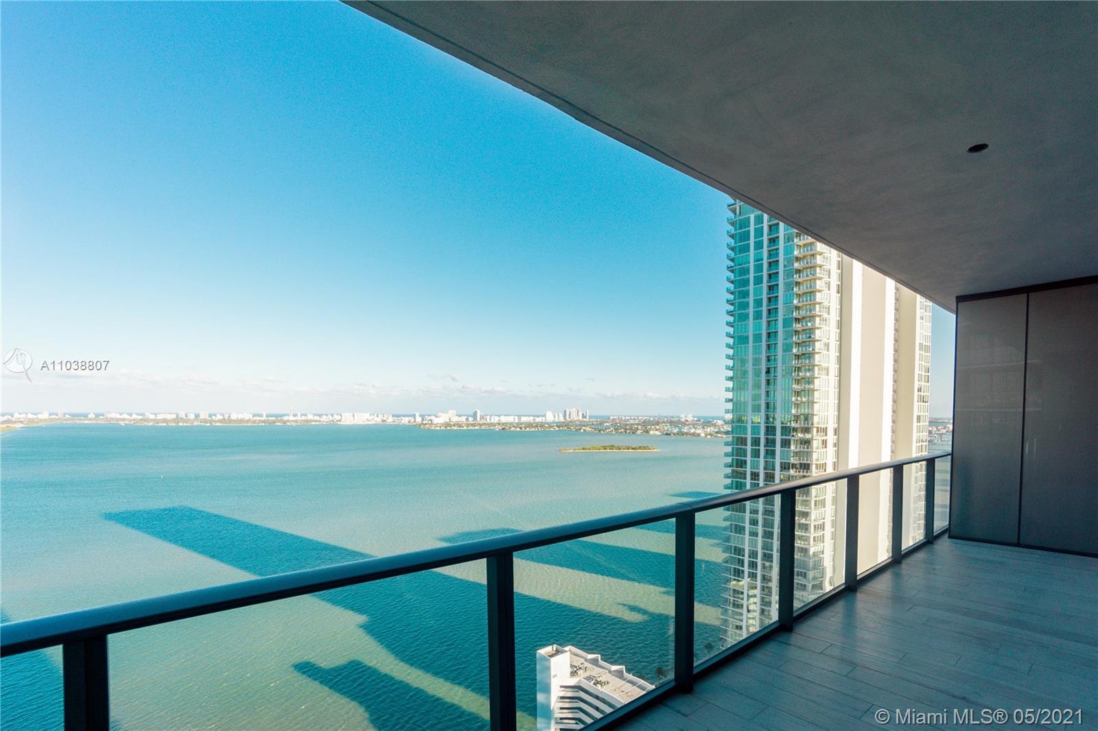Gran Paraiso #2906 - 480 NE 31st St #2906, Miami, FL 33137