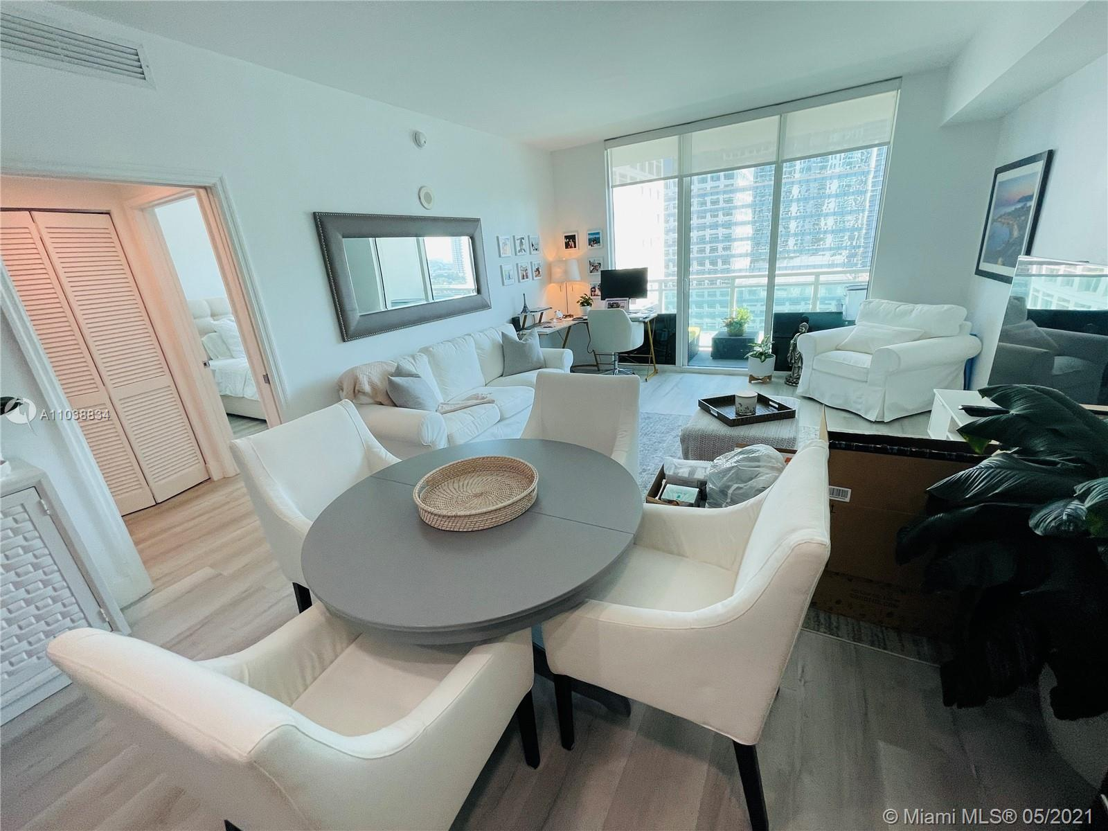 The Plaza on Brickell 1 #1408 - 950 Brickell Bay Dr #1408, Miami, FL 33131