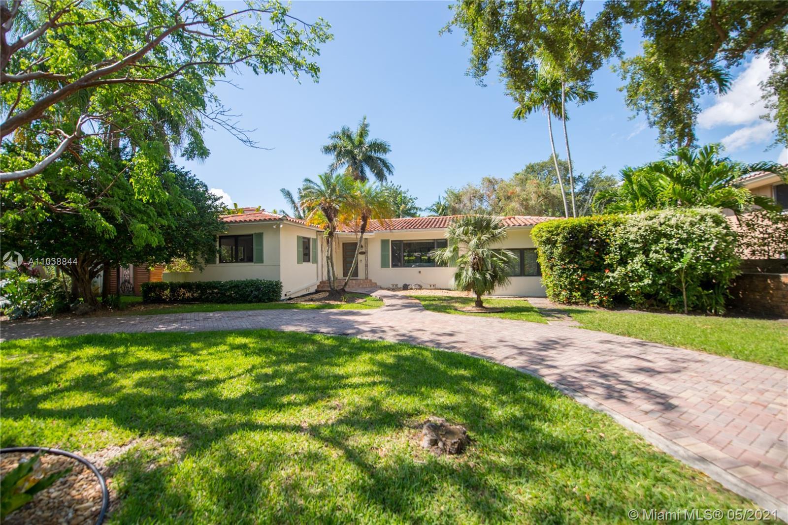 Miami Shores - 1020 NE 98th St, Miami Shores, FL 33138