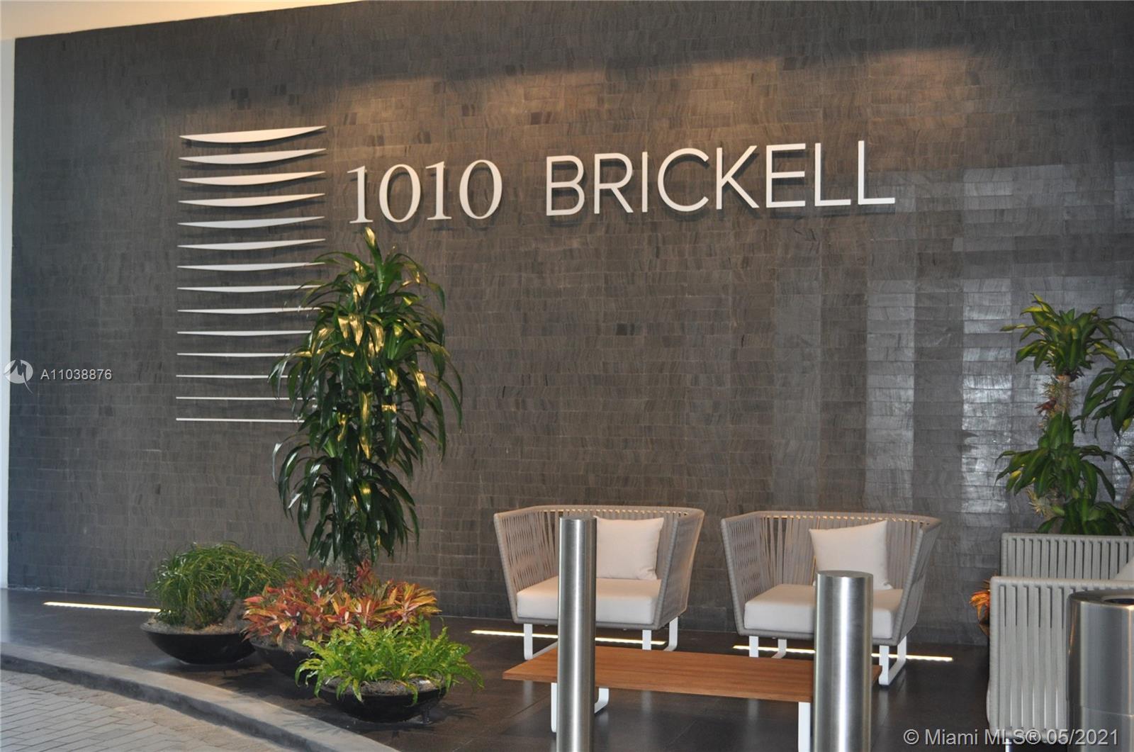 1010 Brickell #1803 - 1010 Brickell Av #1803, Miami, FL 33131