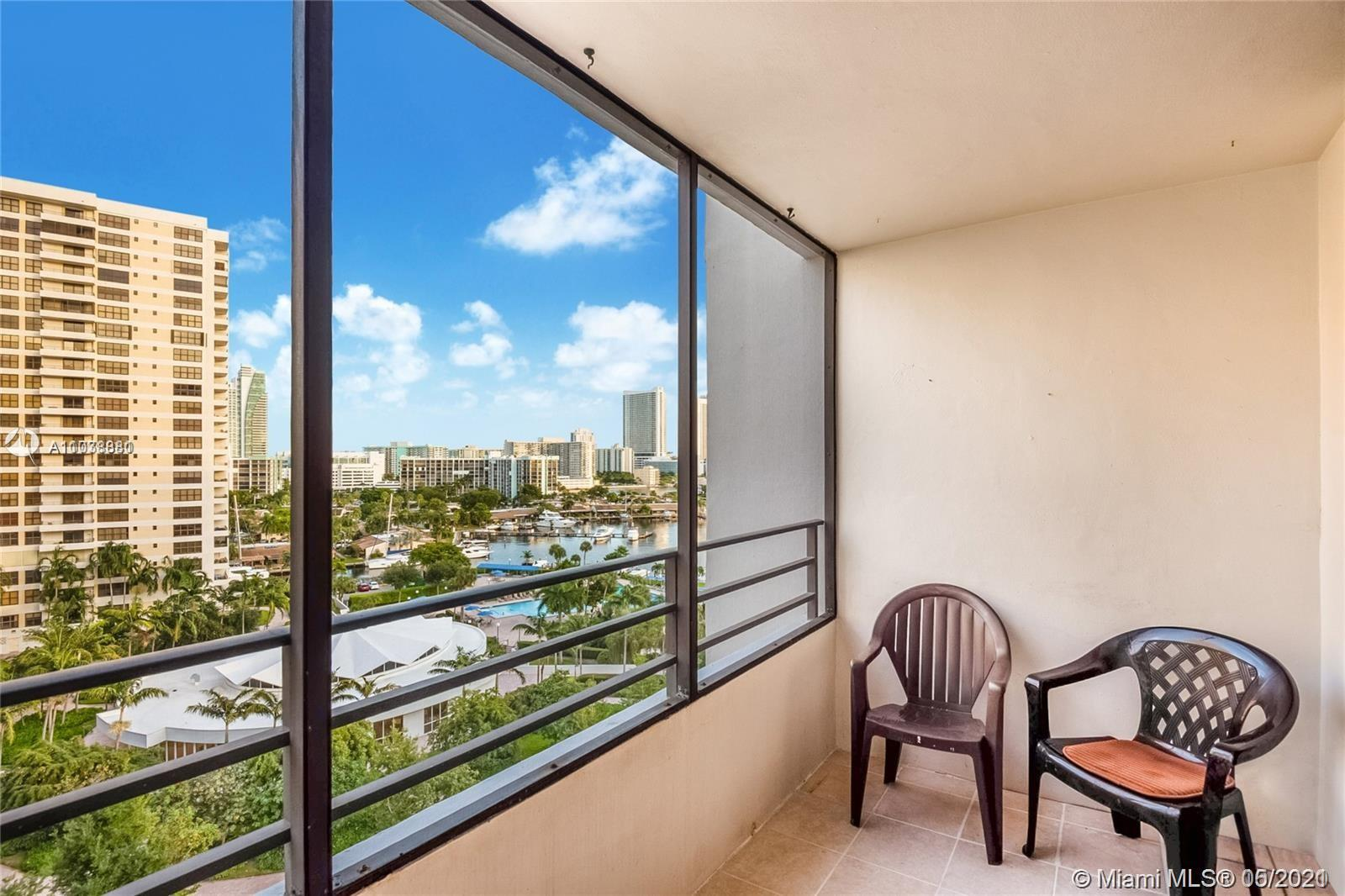 Olympus B #913 - 600 Three Islands Blvd #913, Hallandale Beach, FL 33009