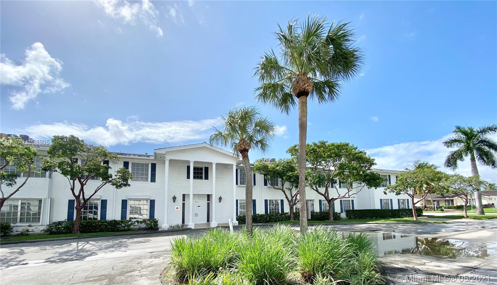 Property for sale at 2200 NE 66th St Unit: 1405, Fort Lauderdale,  Florida 33308