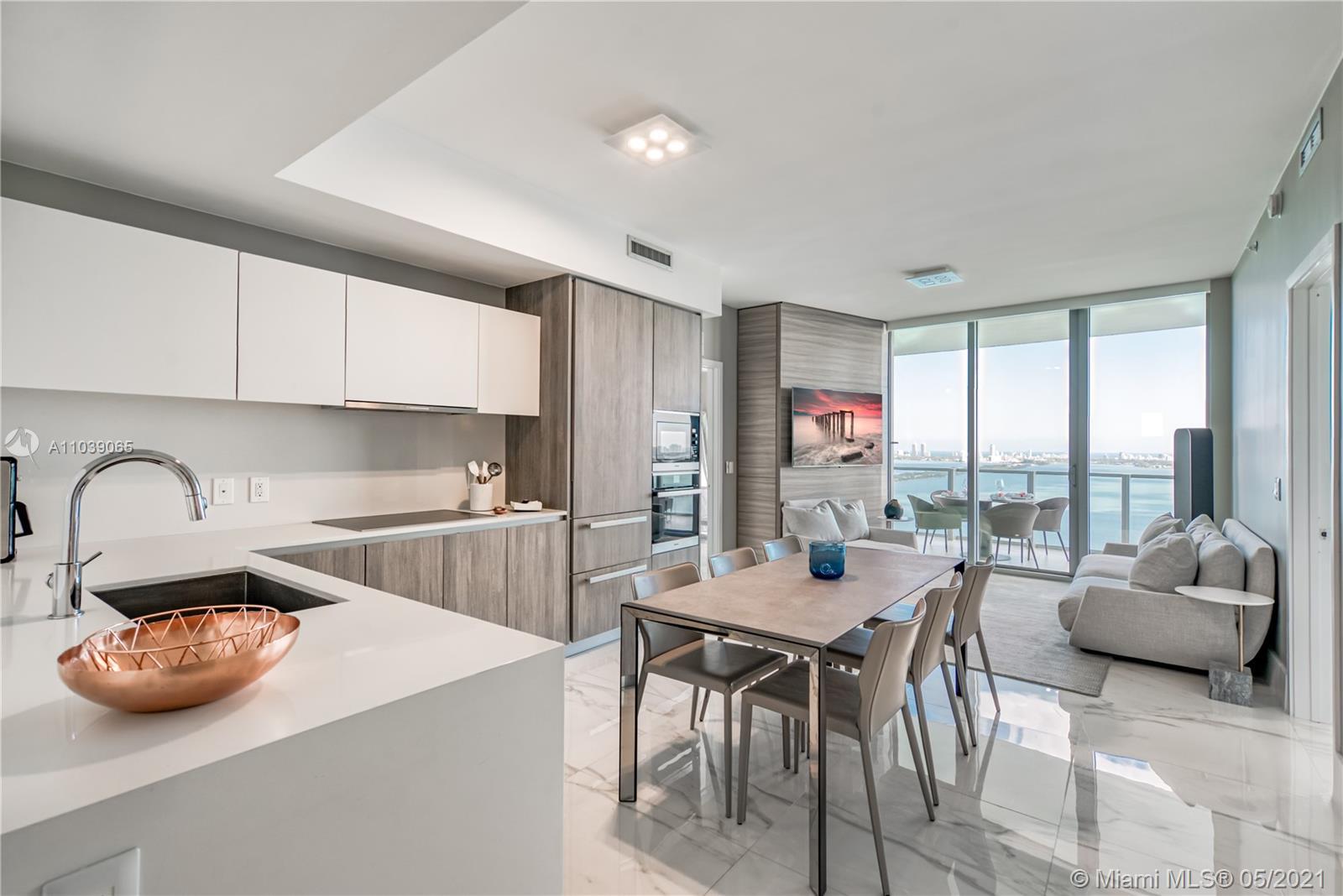 Biscayne Beach #3005 - 2900 NE 7th Ave #3005, Miami, FL 33137