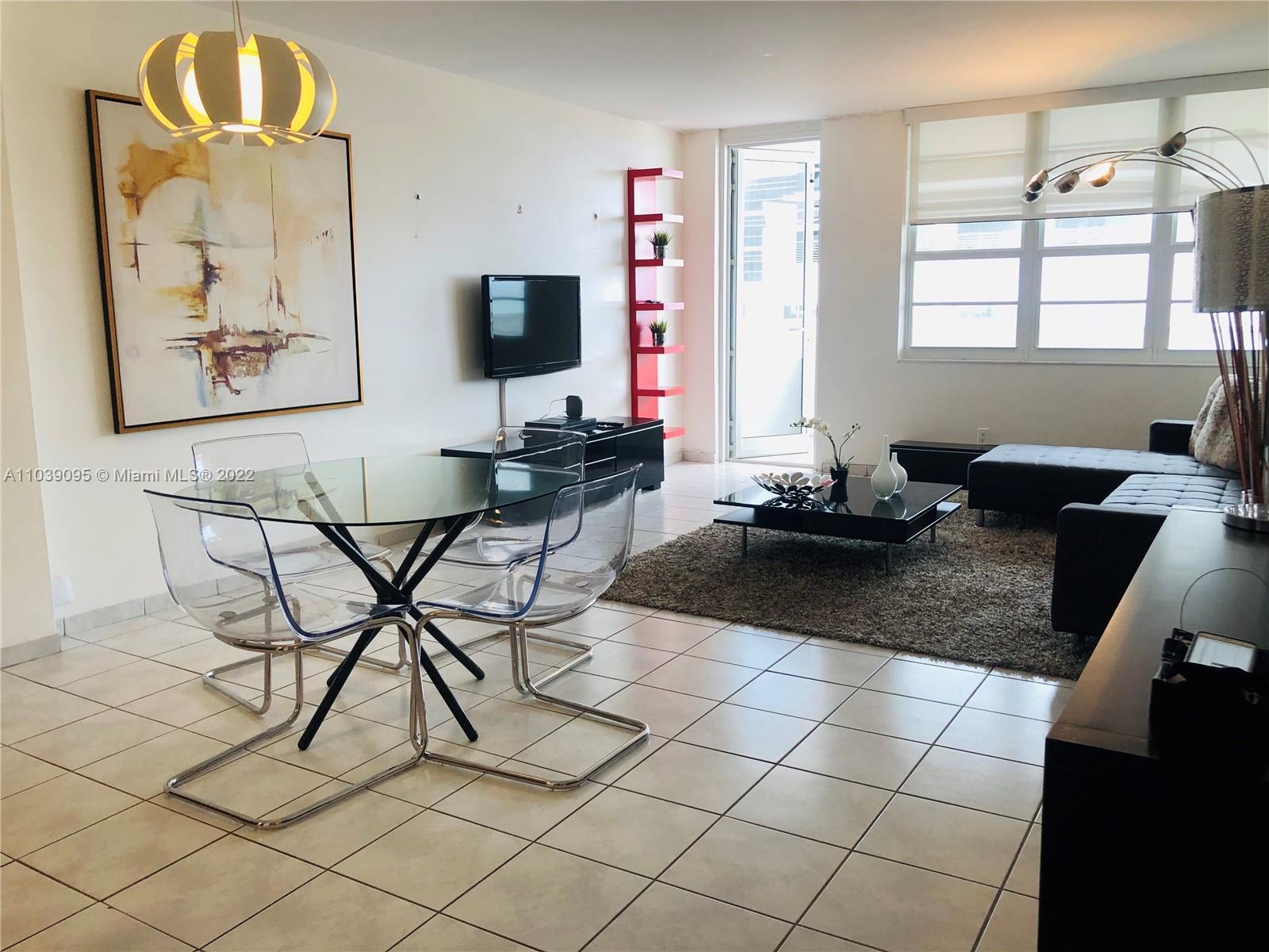 Decoplage #933 - 100 Lincoln Rd #933, Miami Beach, FL 33139