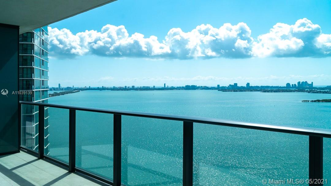 Paraiso Bay #2405 - 650 NE 32nd St #2405, Miami, FL 33137