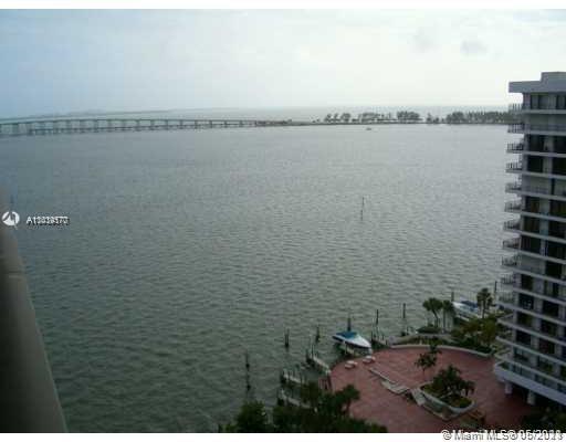 Costa Bella #1705 - 1450 BRICKELL BAY DR #1705, Miami, FL 33131