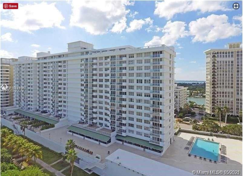 Pavilion #809 - 5601 Collins Ave #809, Miami Beach, FL 33140