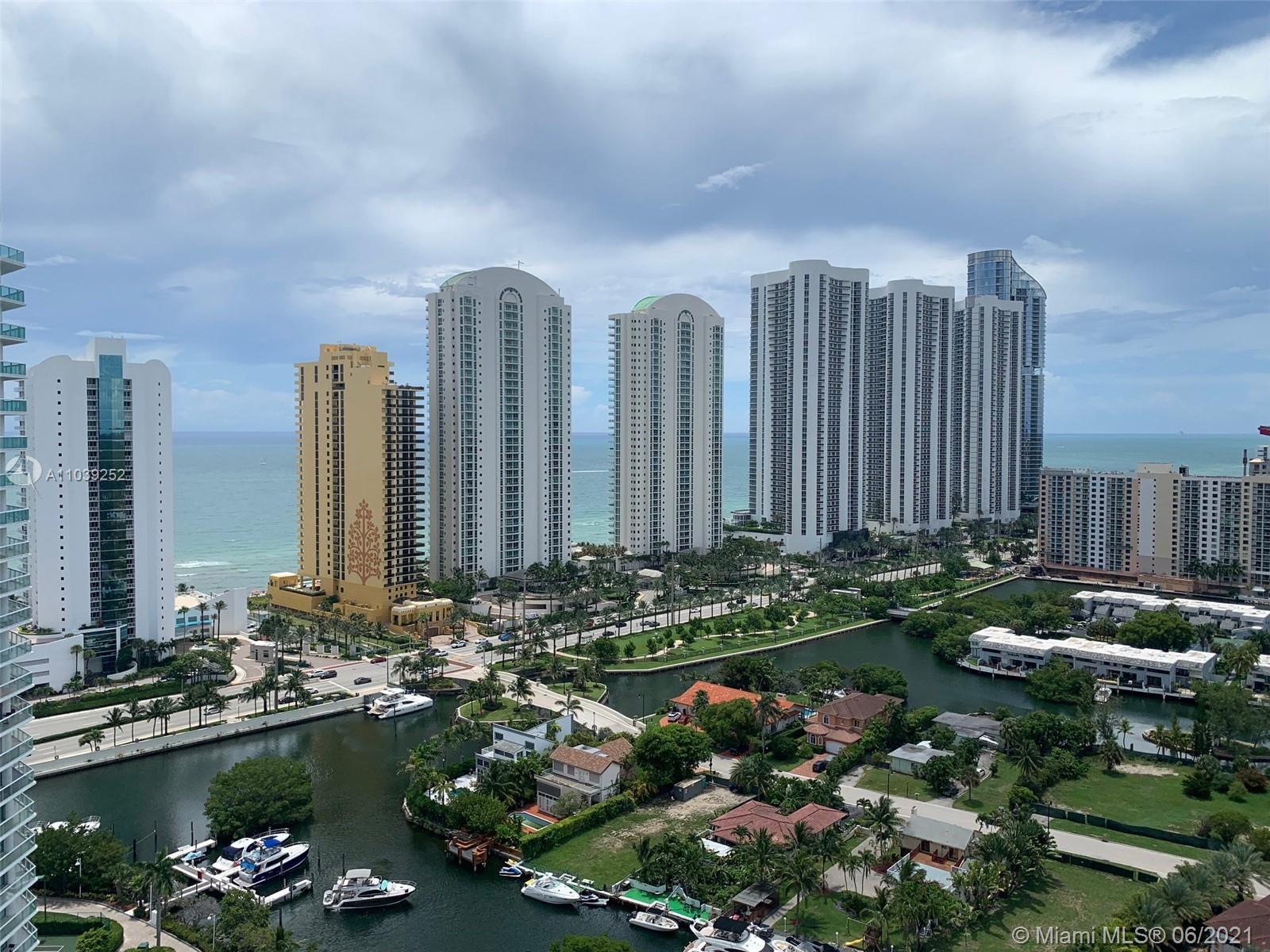 Oceania Five #2551 - 16500 Collins Ave #2551, Sunny Isles Beach, FL 33160