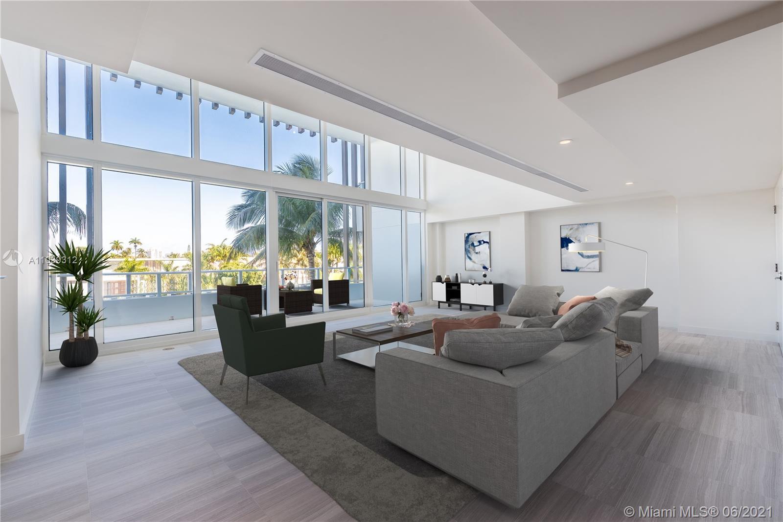 The Ritz Carlton Residences #322 - 4701 N Meridian Ave #322, Miami Beach, FL 33140
