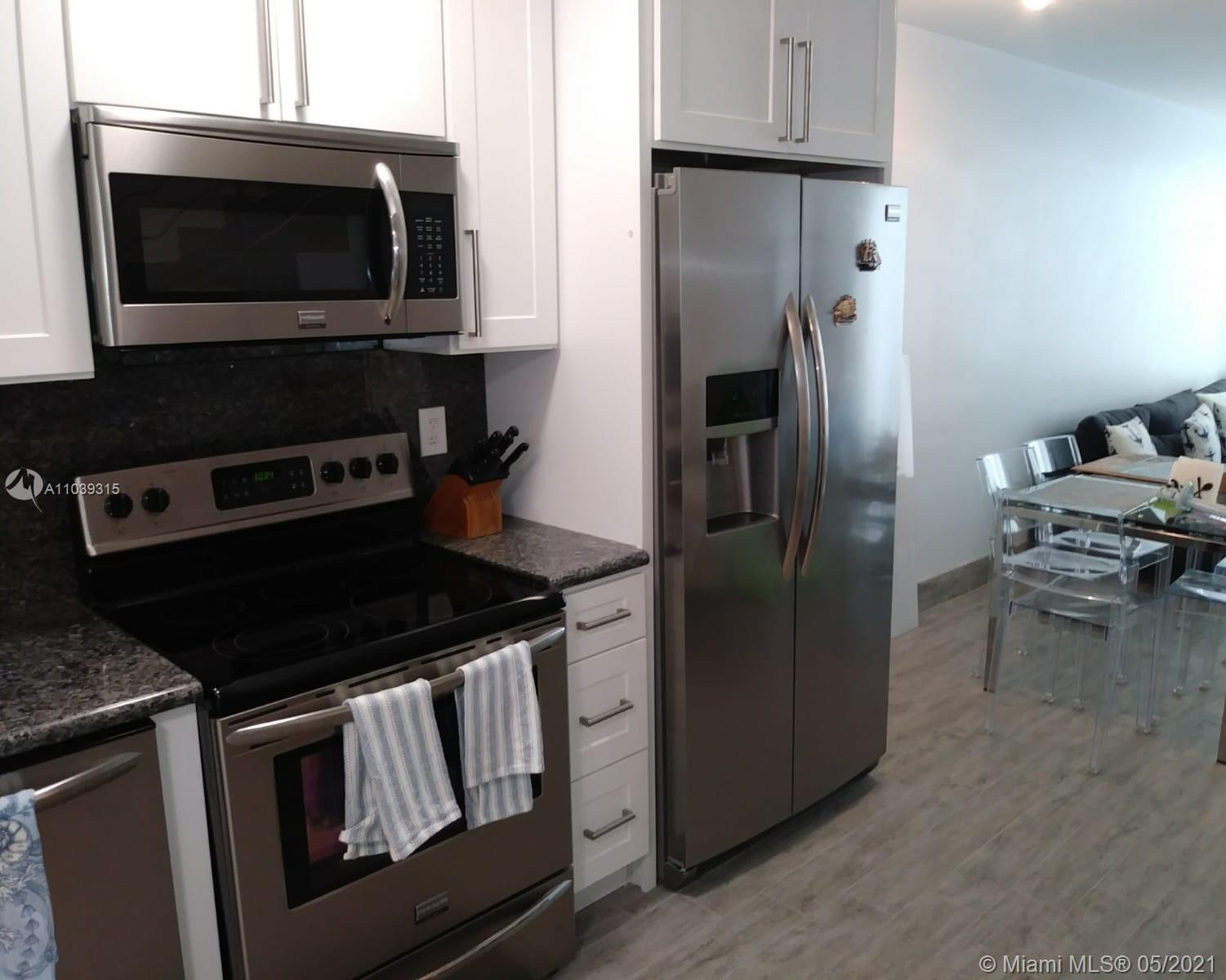 Carriage House #145 - 5401 Collins Ave #145, Miami Beach, FL 33140
