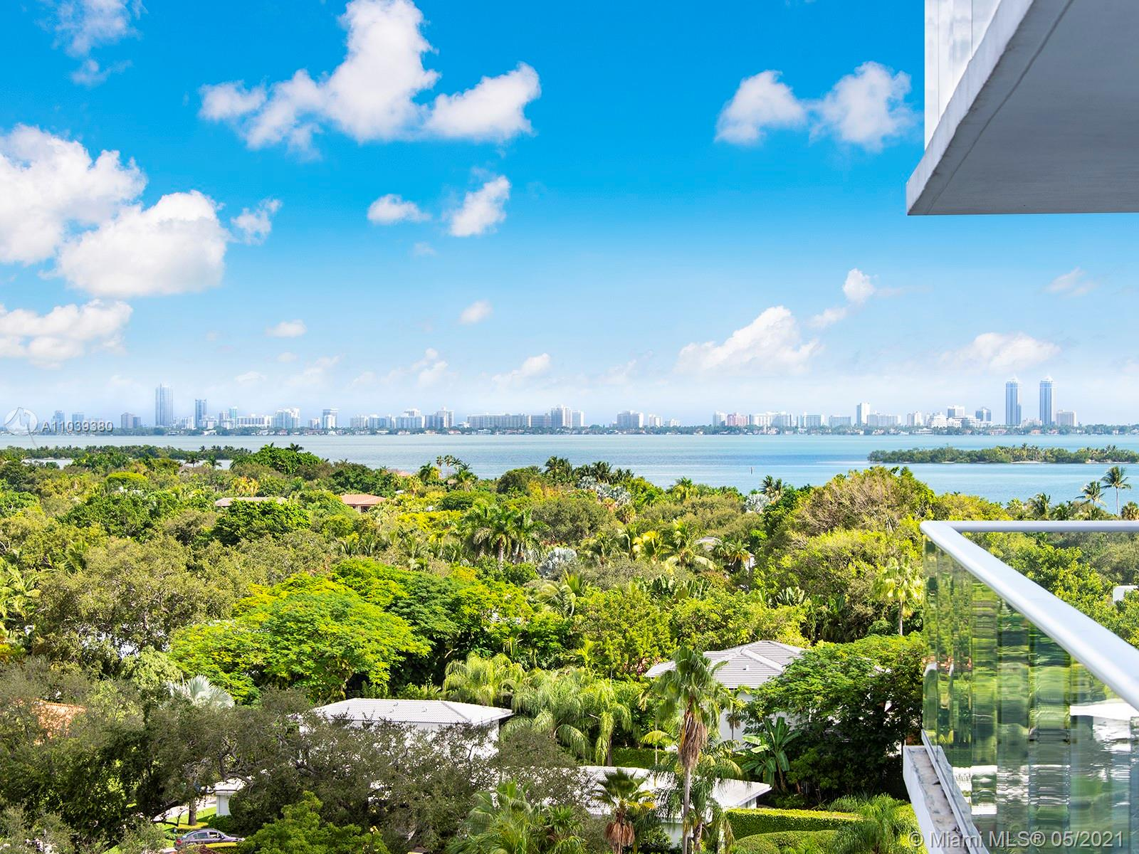 Baltus House #903 - 4250 BISCAYNE BL #903, Miami, FL 33137