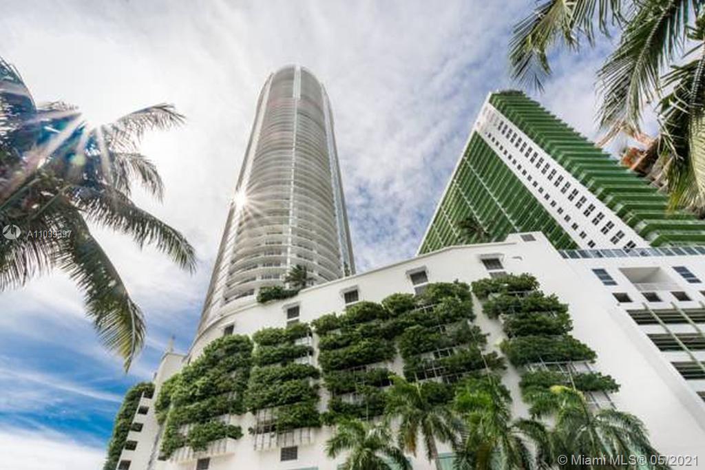 Opera Tower #4504 - 1750 N Bayshore Dr #4504, Miami, FL 33132