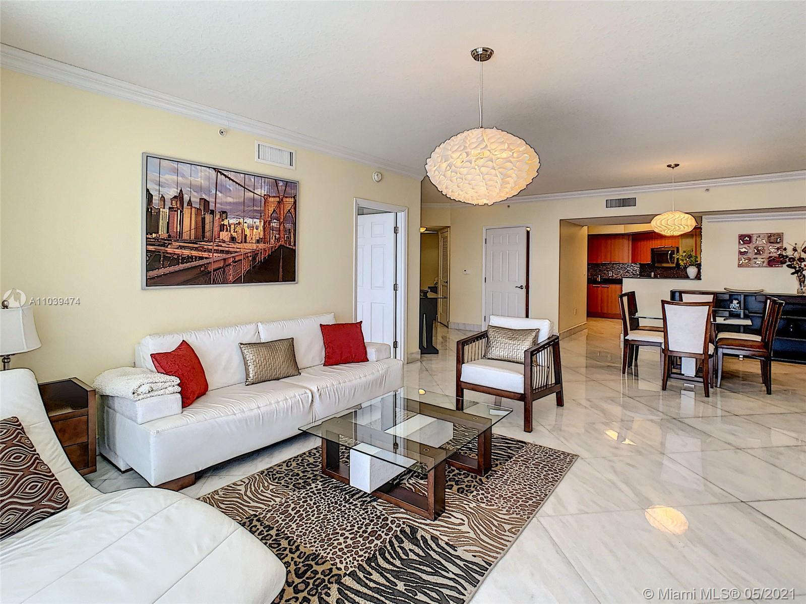 La Perla #3203 - 16699 Collins Ave #3203, Sunny Isles Beach, FL 33160