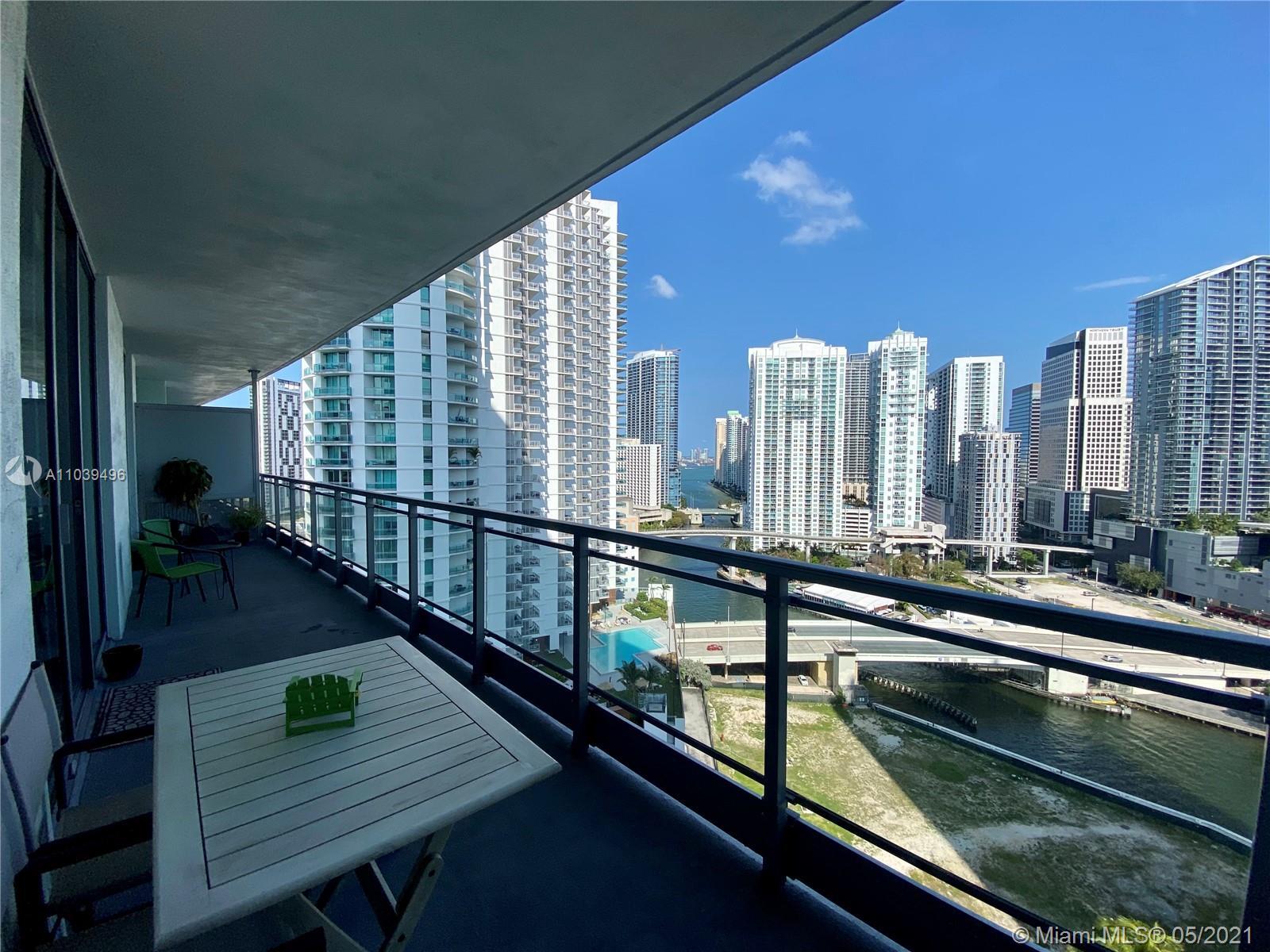 Ivy #2301 - 90 SW 3rd St #2301, Miami, FL 33130