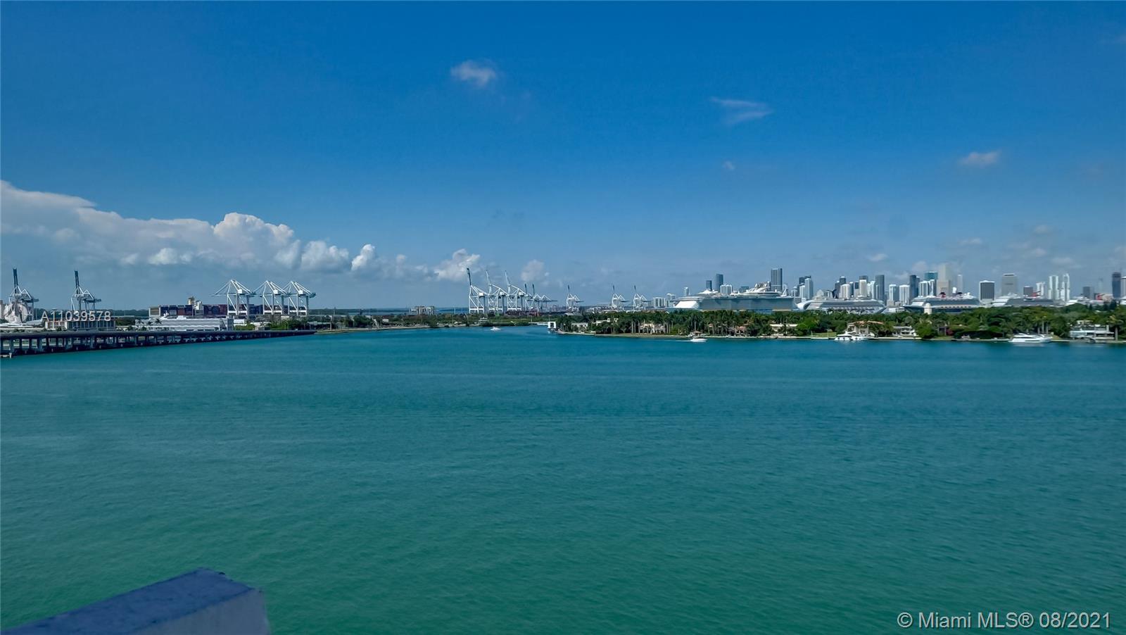 South Bay Club #PH-46 - 800 West Ave #PH-46, Miami Beach, FL 33139