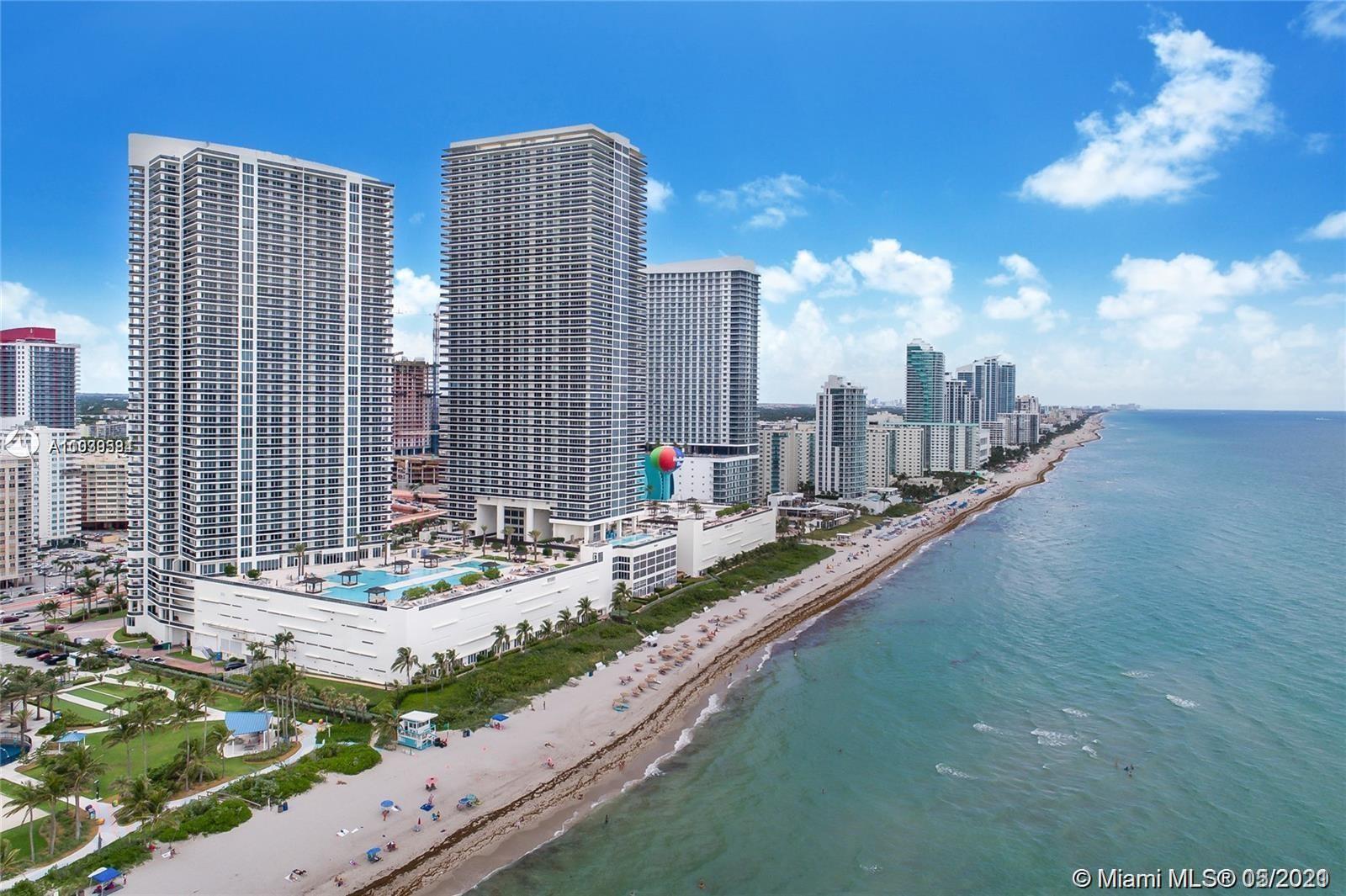 Beach Club III #2208 - 1800 S Ocean Dr #2208, Hallandale Beach, FL 33009