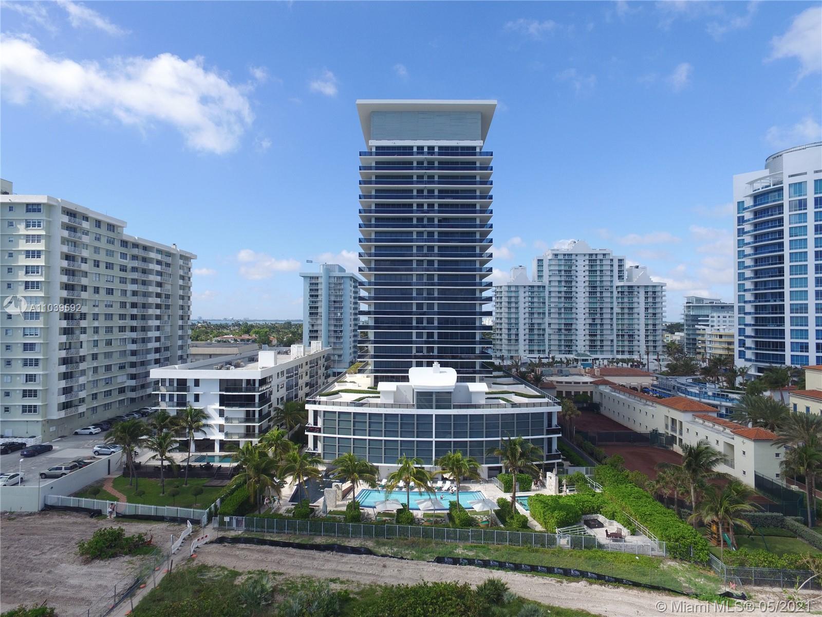 MEi Miami Beach #1908 - 5875 Collins Ave #1908, Miami Beach, FL 33140