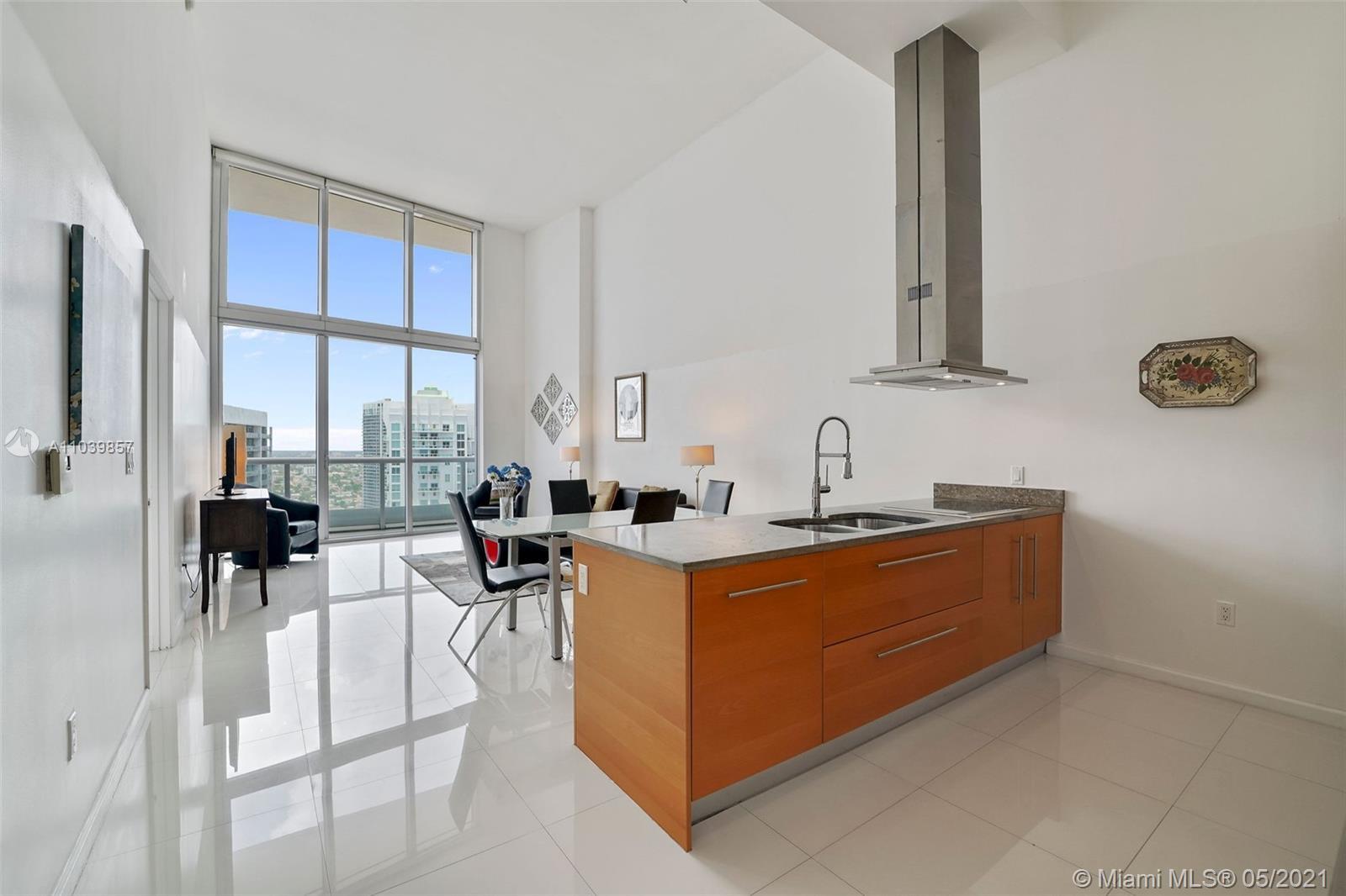 Icon Brickell 3 #4007 - 485 Brickell Ave #4007, Miami, FL 33131