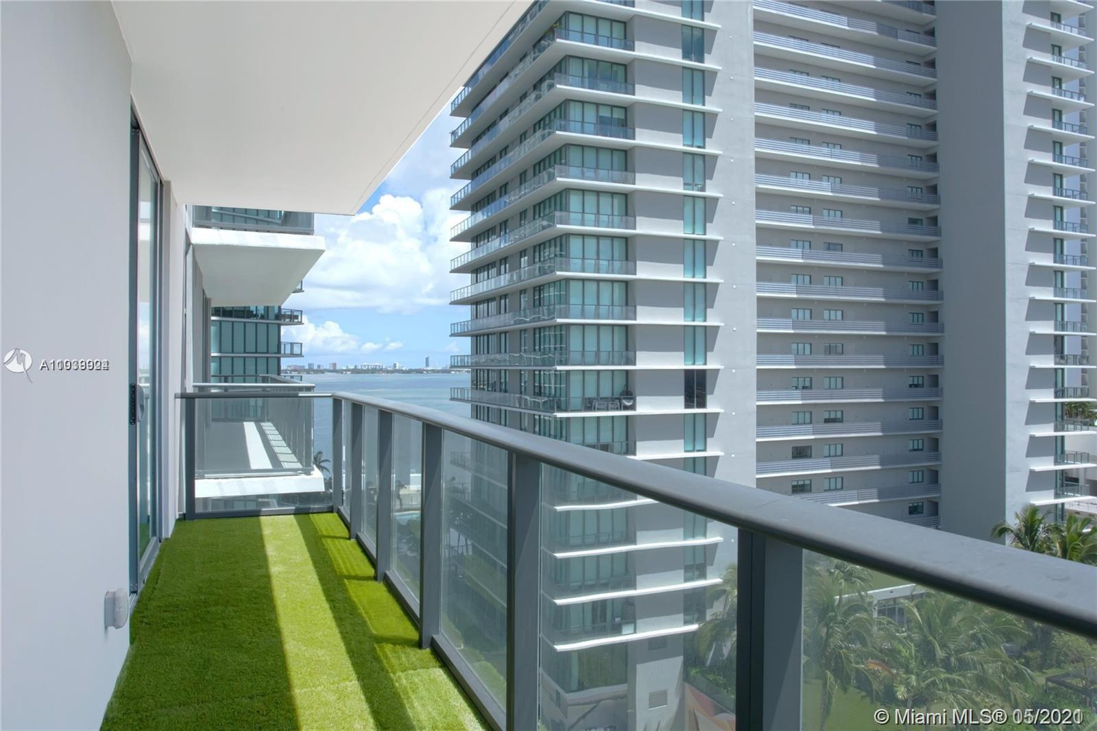 Paraiso Bayviews #1007 - 501 NE 31st St #1007, Miami, FL 33137