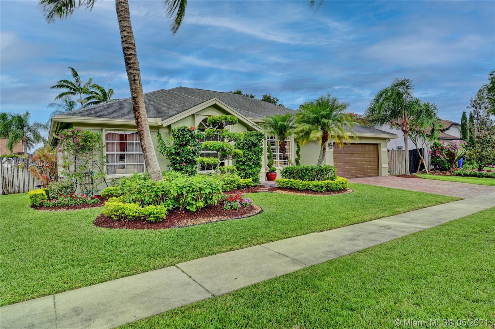 New River Estates - 1145 SW 149th Ter, Sunrise, FL 33326
