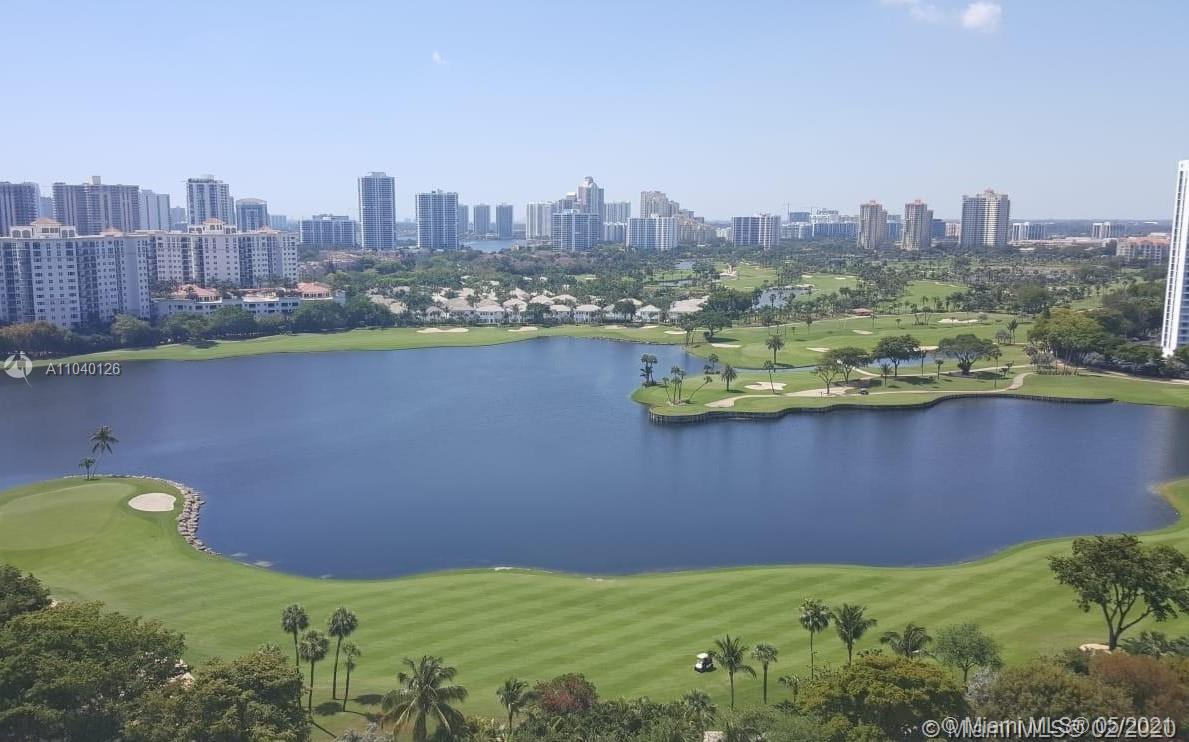 Eldorado Tower Two #2107 - 3675 N Country Club Dr #2107, Aventura, FL 33180
