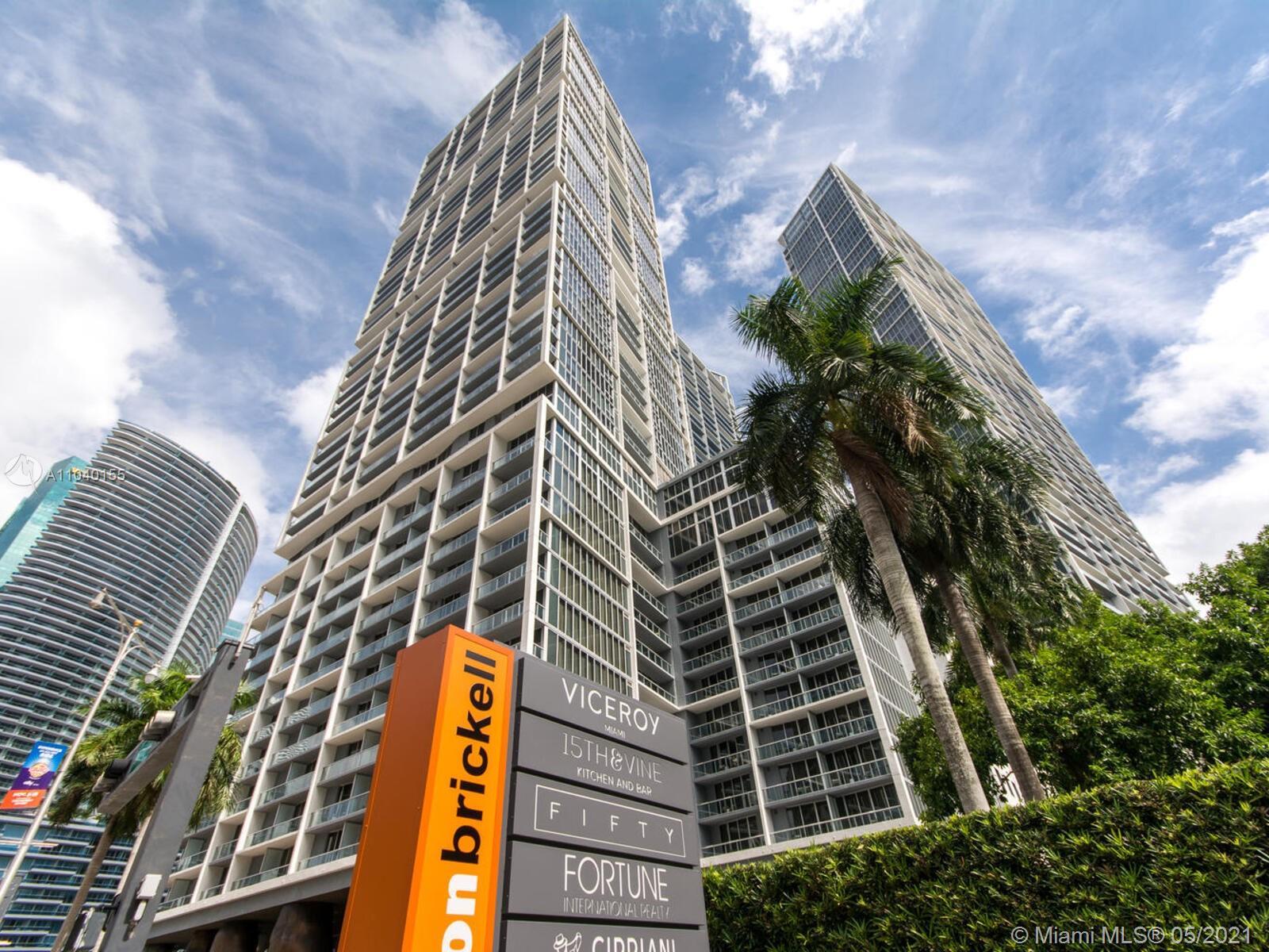 Icon Brickell 3 #2608 - 485 Brickell Ave #2608, Miami, FL 33131