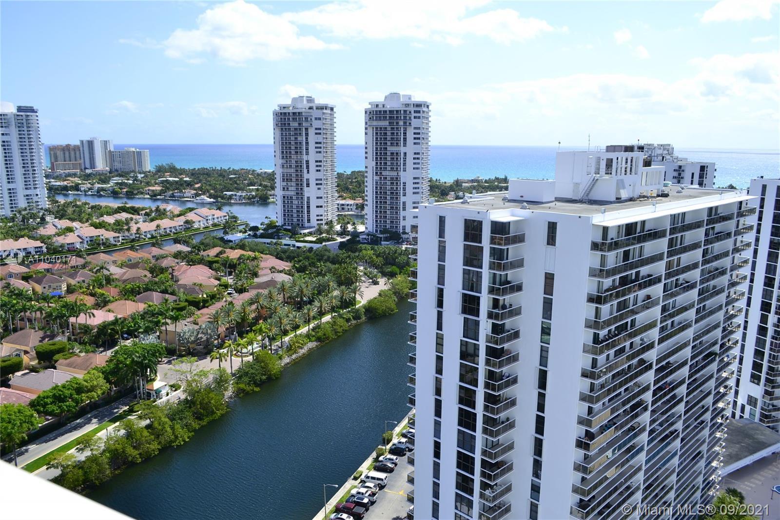 Eldorado Tower Two #2601 - 3675 N Country Club Dr #2601, Aventura, FL 33180