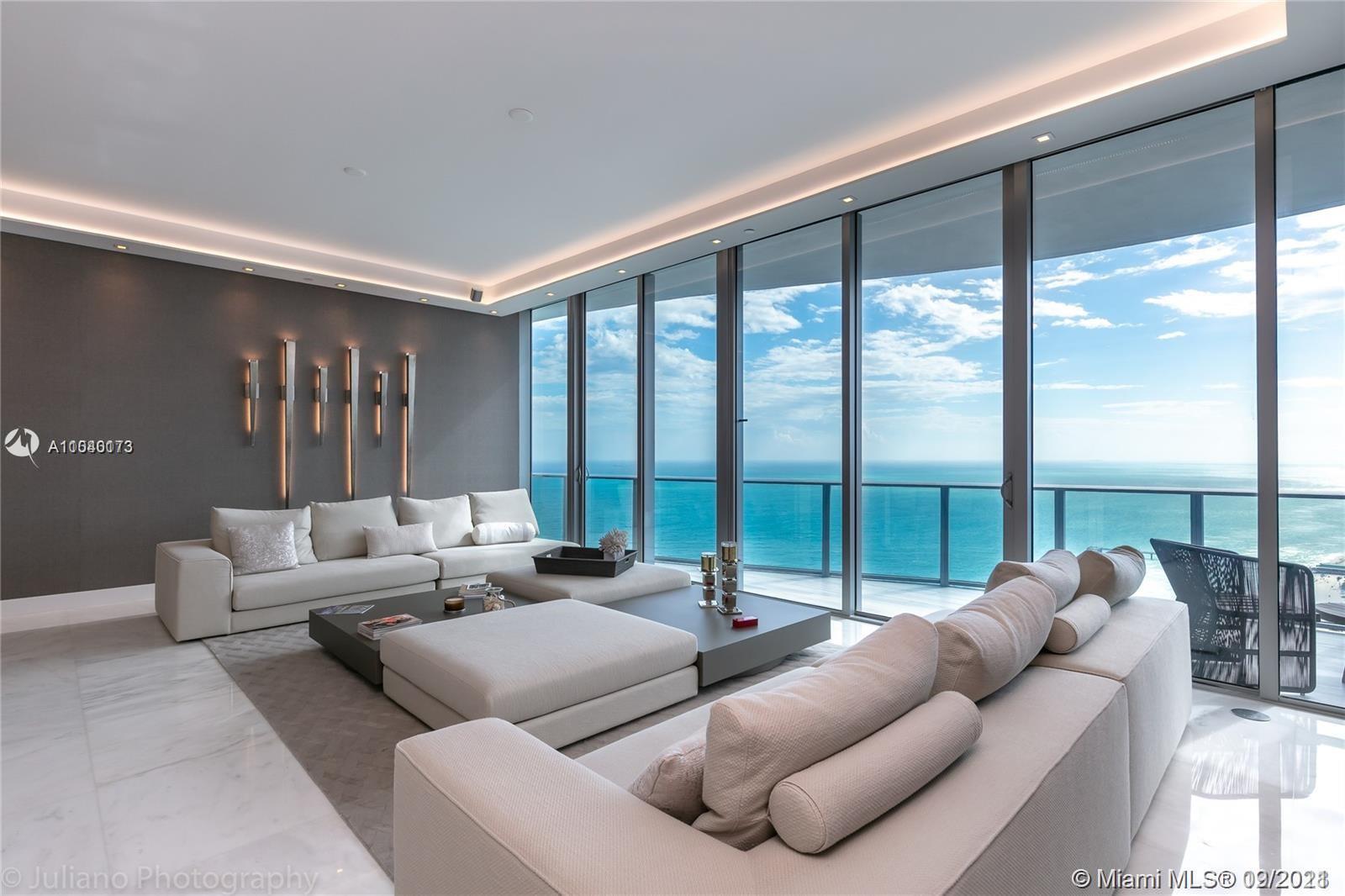 Chateau Beach #3002 - 17475 Collins Ave #3002, Sunny Isles Beach, FL 33160