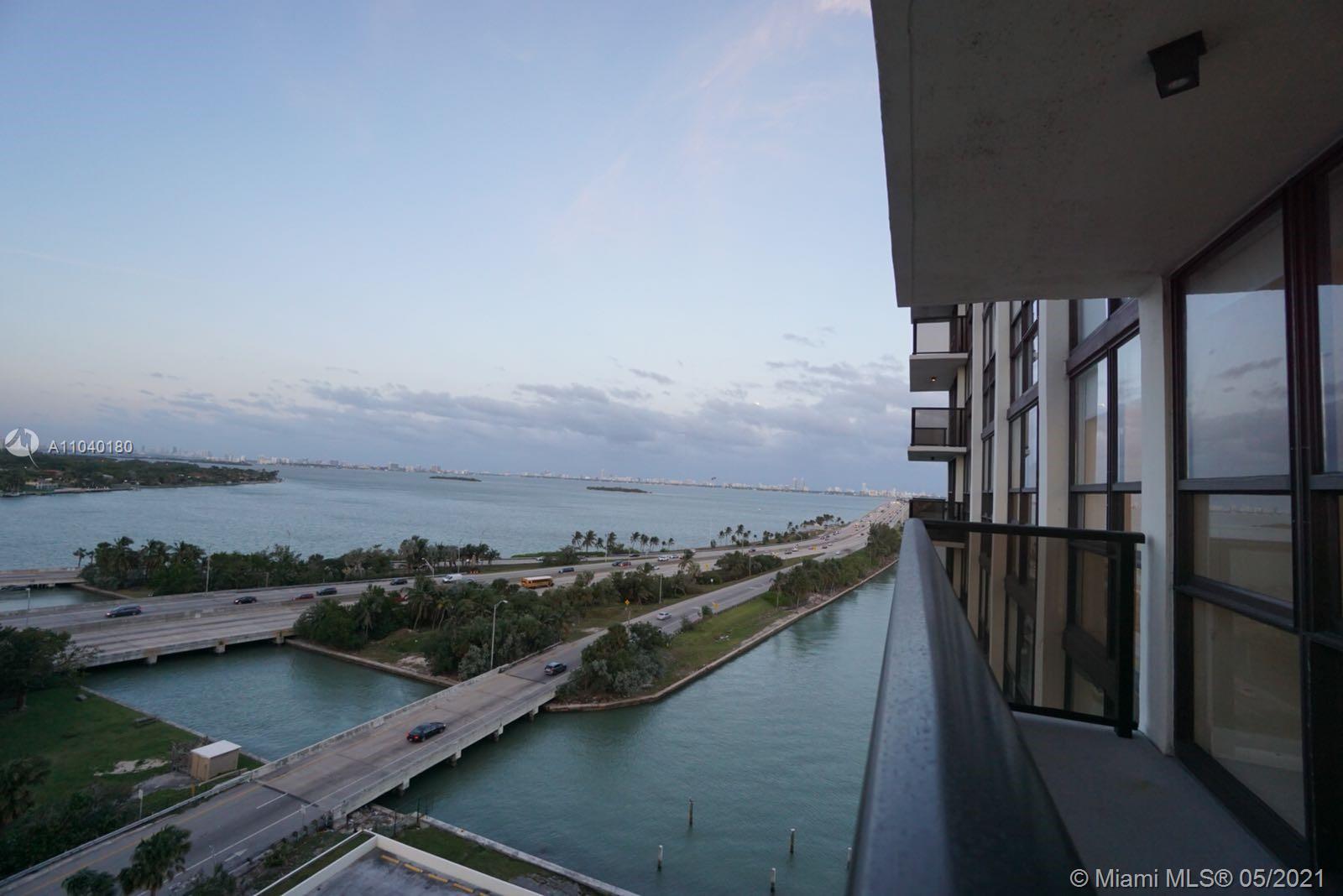 The Charter Club #1214 - 600 NE 36th St #1214, Miami, FL 33137