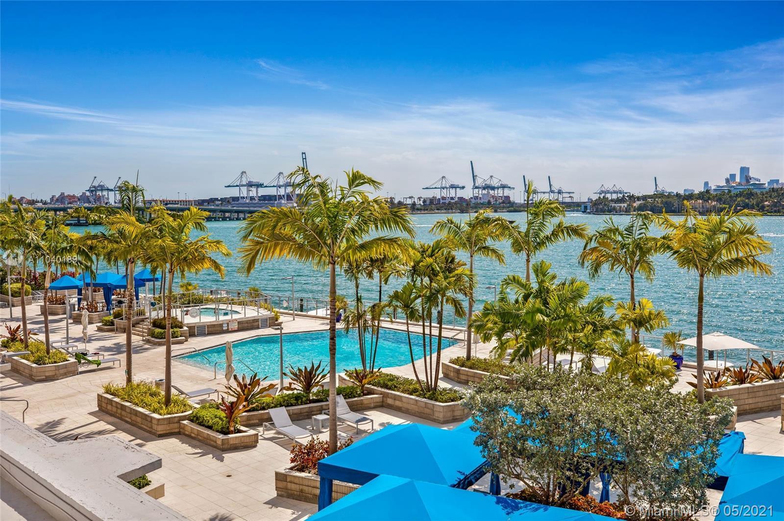 South Bay Club #431 - 800 West Ave #431, Miami Beach, FL 33139