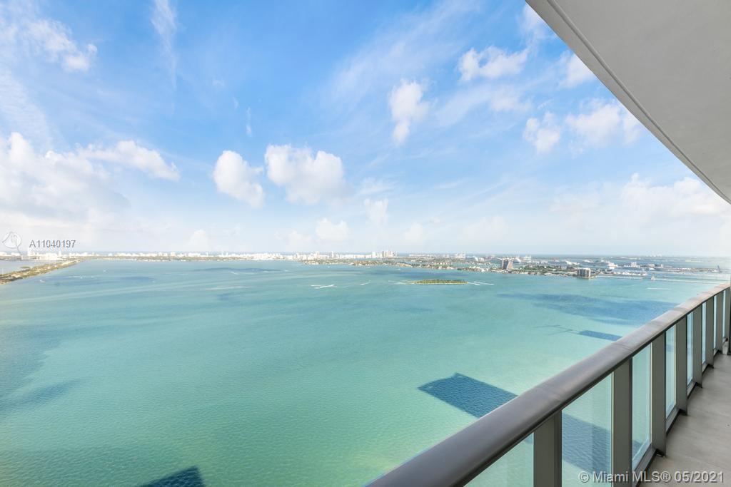 One Paraiso #4203 - 3131 NE 7th Ave #4203, Miami, FL 33137